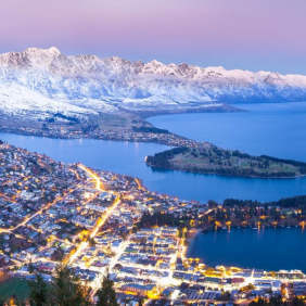 A Backpackers Guide: All top things to do in Queenstown