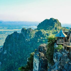 10 Southeast Asian Destinations You Need To See