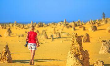 West Coast Australia Tours & Adventure Travel - Book Now!