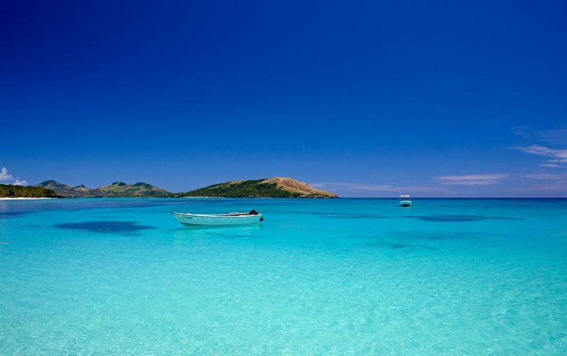 Fiji Island Escapes Blue Lagoon Beach Resort
